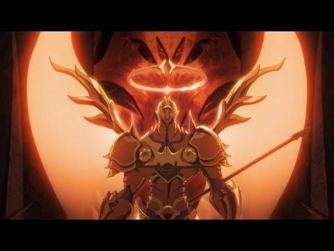 Diablo III – La colère