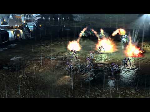 End of Nations – présentation de la faction «Shadow Revolution»