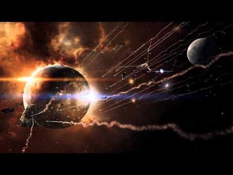 Nouvelle bande annonce d'EVE Online : Inferno