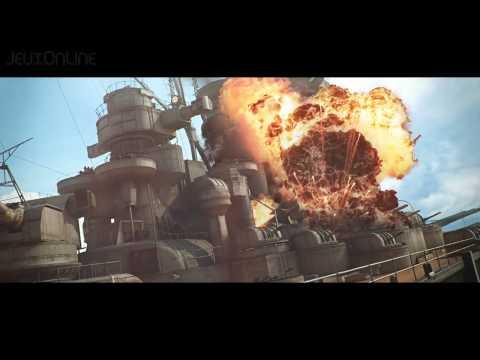 World of Battleships – bande annonce spéciale E3