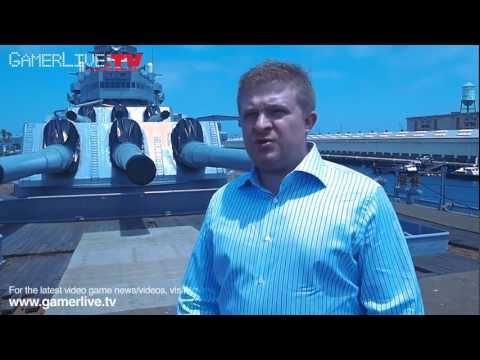 Wargaming.net installe un centre de jeux sur l'USS Iowa