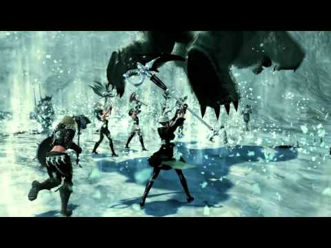 Vindictus EU : Aperçu de l'update « Dragon »