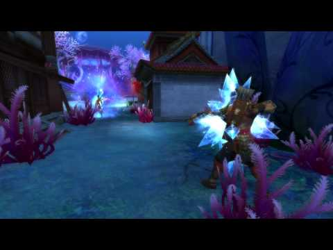 Jade Dynasty: Aperçu de l'update estival