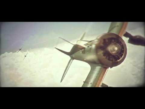 World of Warplanes – Trailer des chasseurs japonais