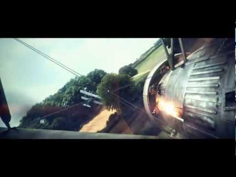 World of Warplanes – Une petite vidéo pour la Gamescom