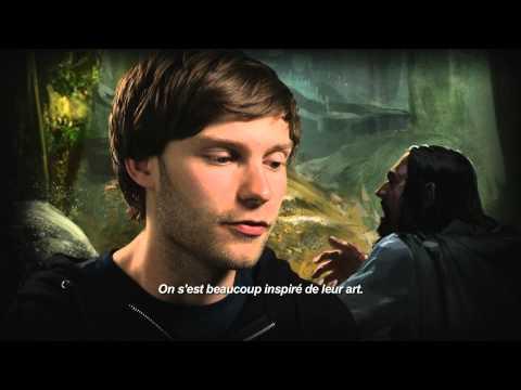 LOTRO – Dev diary sur la région du Rohan