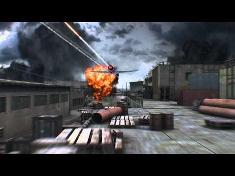 World of Warplanes – Une nouvelle cinématique de combats aériens