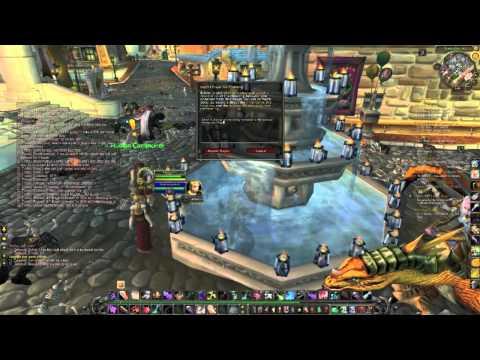 Un hacker trouve une faille chez Blizzard