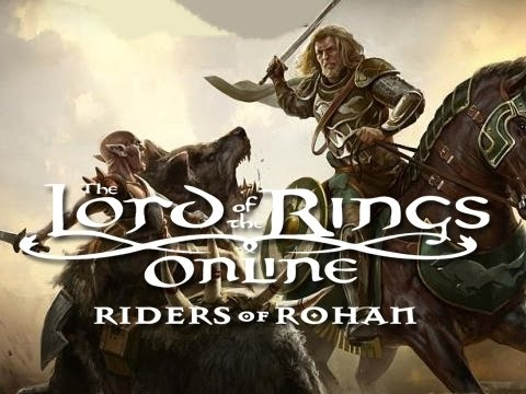 LOTRO : Sounds of Rohan