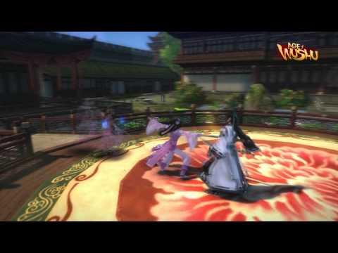Age of Wulin – 3 nouveaux teasers: Combats aériens et moines shaolin