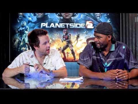 PlanetSide2 Command Center : épisode 6