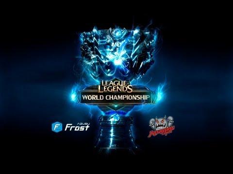 League of Legends présente la Coupe de l'Invocateur