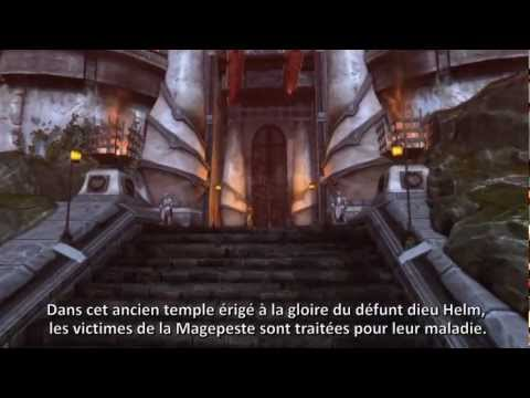 Neverwinter – Teaser de l'instance Helm's Hold (VOSTFR)