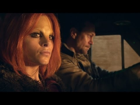 Nouveau trailer pour la série Defiance, le projet de Trion et Syfy