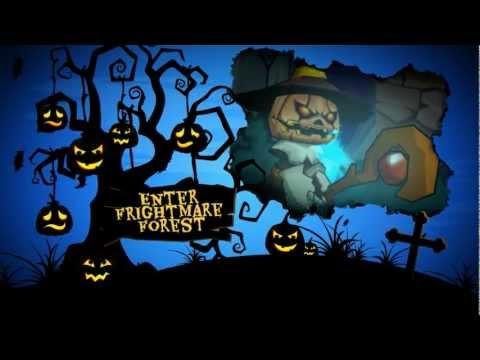 Halloween, c'est aujourd'hui dans Elsword