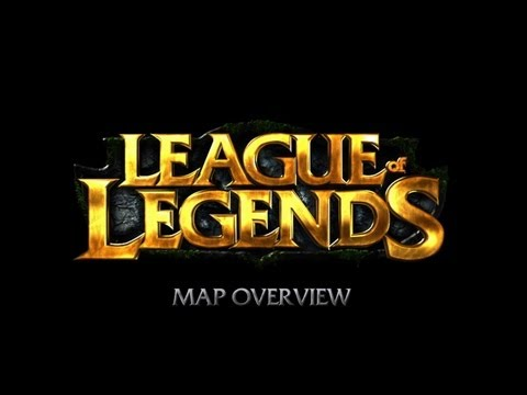 League of Legends – Update de la Forêt torturée