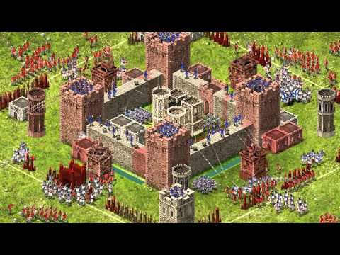Stronghold Kingdom – Quelques explications