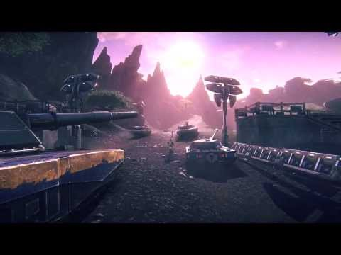 PlanetSide2 – le jeu par la guilde The Devil Dogs