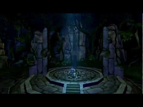 Forsaken World – War of Shadows, mise à jour prévue pour le 12 décembre