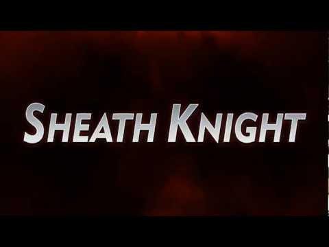 Elsword – Présentation de la nouvelle classe, le Sheath Knight