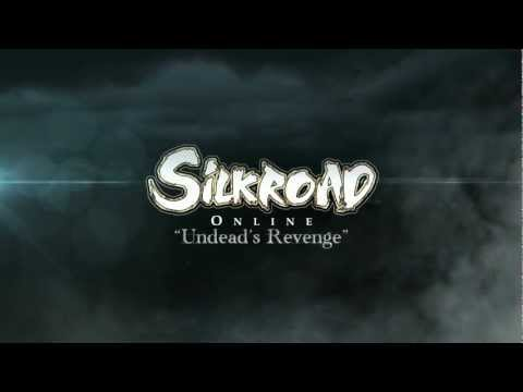 Silkroad : Teaser Death Bone