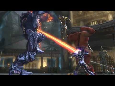 DC Universe Online – le nouveau DLC Home Turf arrive bientôt