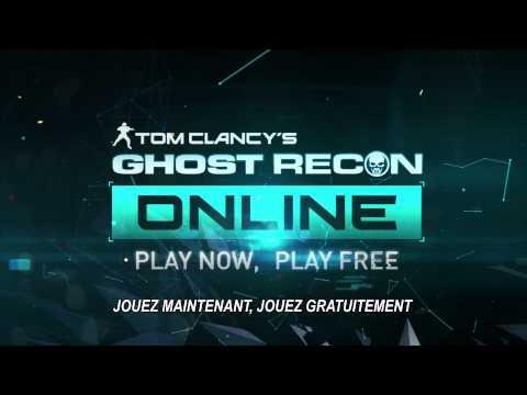 Ghost Recon Online – Nouveau mode de jeu et une map