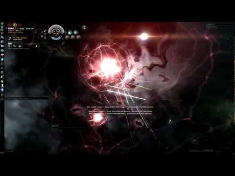 Eve Online – La bataille d'Asakai et ses 3 000 joueurs