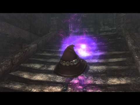 Wizardry Online – Trailer du lancement officiel