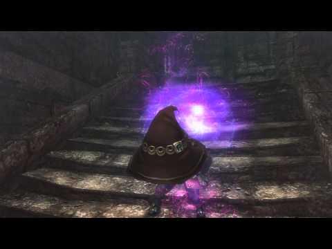 Wizardry Online – Trailer du lancement officiel