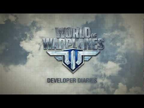 World of Warplanes – Journal des développeurs 6 [VOSTFR]