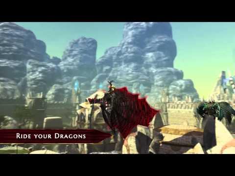 Dragon's Prophet – Nouvelle bande-annonce [VOSTFR]