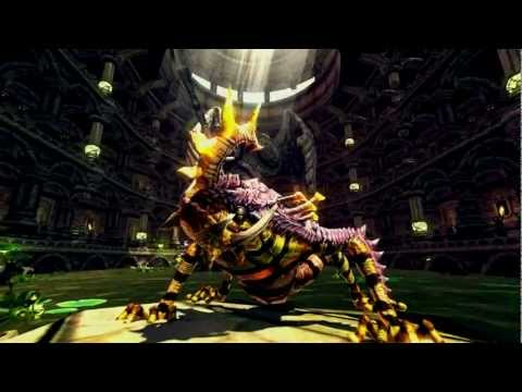 RaiderZ – Trailer de Broken Silence