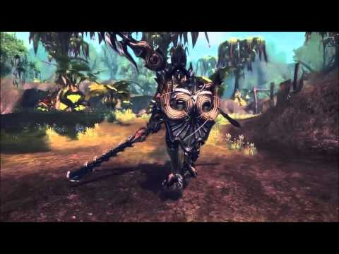 RaiderZ – Trailer de Cowen Marsh