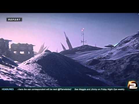 PlanetSide 2 – War Correspondent Episode 3