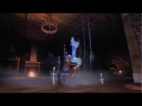Neverwinter – Nouveau trailer sur le Trickster Rogue