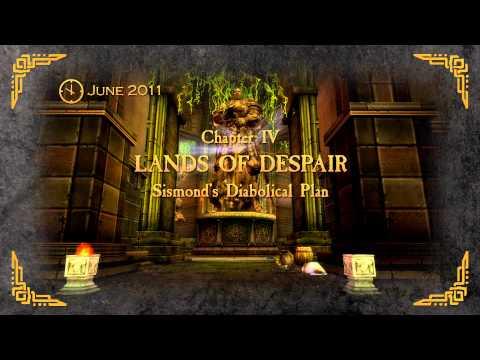 Runes of Magic – Le jeu célèbre son 4e anniversaire