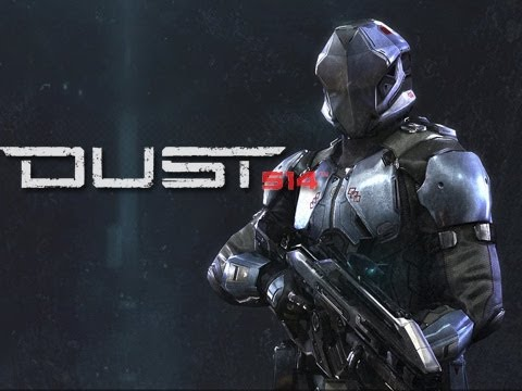 Dust 514 – Uprising Trailer