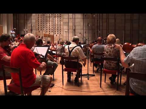 Runescape – Un orchestre pour la B.O