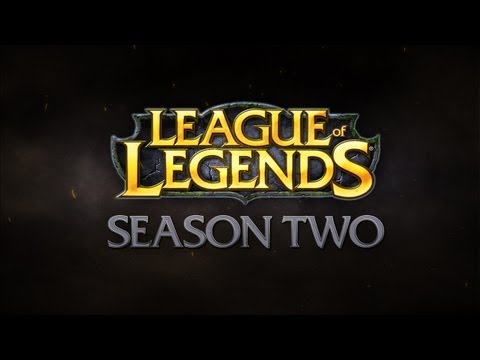Lancement de la saison 2 de League of Legends