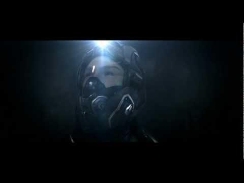 Eve Online – Trailer du templier