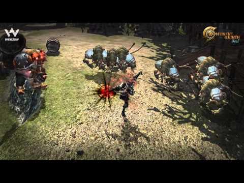 C9 – La Fury Skill ultime
