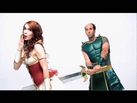 Guild Wars 2 – Felicia Day au casting