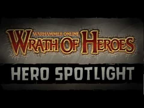 Wrath of Heroes – Coup de projecteur sur Bax Dreadtoof