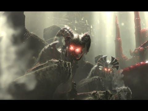 Répartition internationale des serveurs de Diablo III