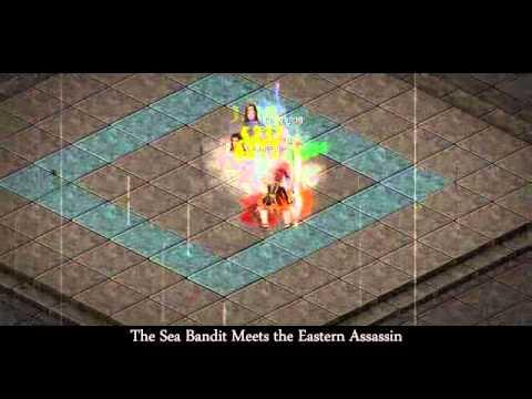 Conquer Online – Invasion of Pirates