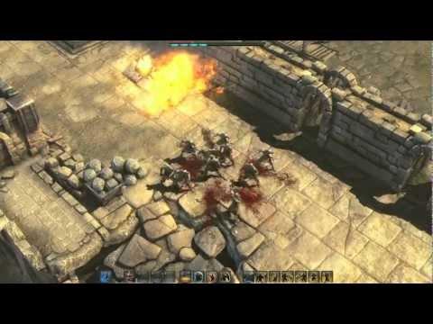 Lineage Eternal – vidéo de presentation
