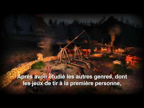 LOTRO: La Trouée du Rohan en vidéo VOST FR