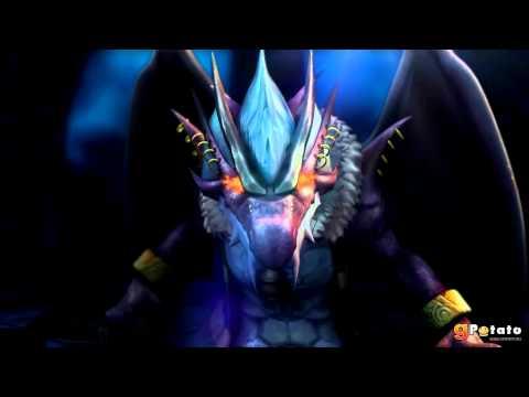 Dragonica: Bande-annonce de Nouvelles Origines