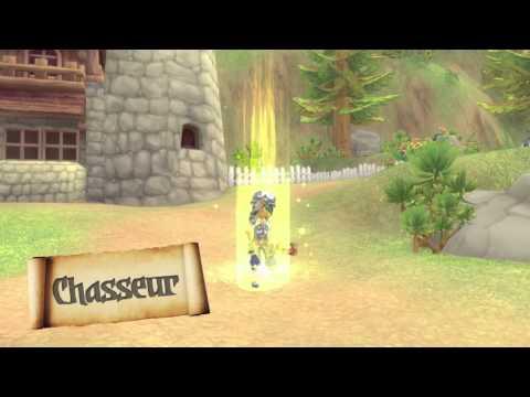 Eden Eternal: Les classes en vidéo